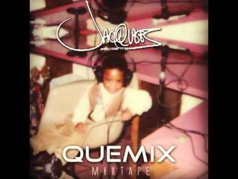 Jacquees - Body Party(Remix) [Quemix]
