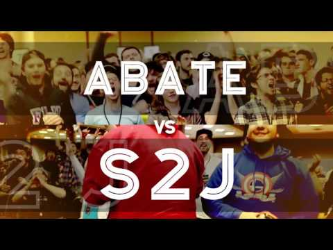 G3 Salty Suite - Abate vs S2J