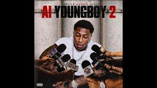 A.I YOUNGBOY 2 ALBUM OPINION !