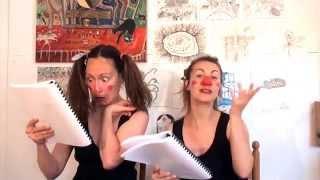 Extrait de texte - Le Royaume de Takykardy - Chapitre 14 avec la participation d'Emilie Bourdellot