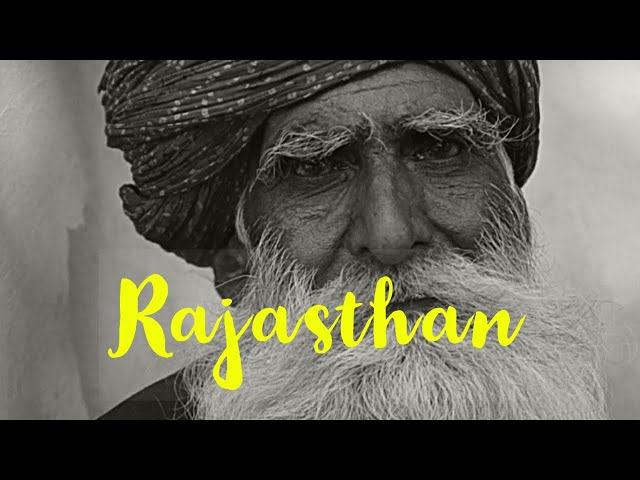 Rajasthan, India: Rajasthan Tourism | Travel Video | Incredible India | Insane Traveller