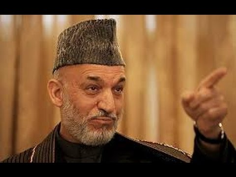 Pakistan को तमाचा, Hamid Karzai slams Pakistan, defends India's role in Afghanistan