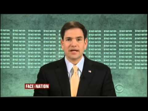Marco Rubio Hammers Obama Administration, Accuses President of 'Emboldening the Taliban'