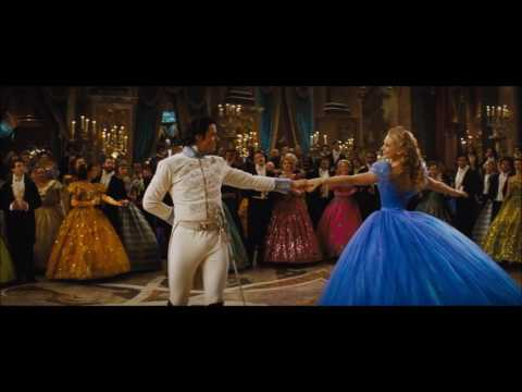 Cinderella 2015 - So This Is Love
