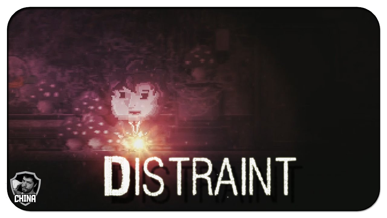 DISTRAINT Gameplay - Walkthrough Parte 7 -