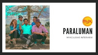 Paraluman on MYXclusive