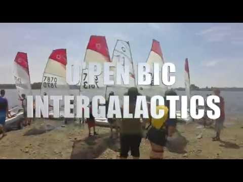 2016 O'pen Bic Rhode Island Intergalactics