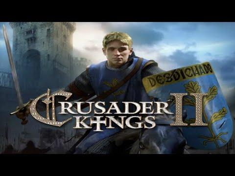 Let's Play Crusader Kings 2 Das Königreich von Preußen ? deutsch/HD