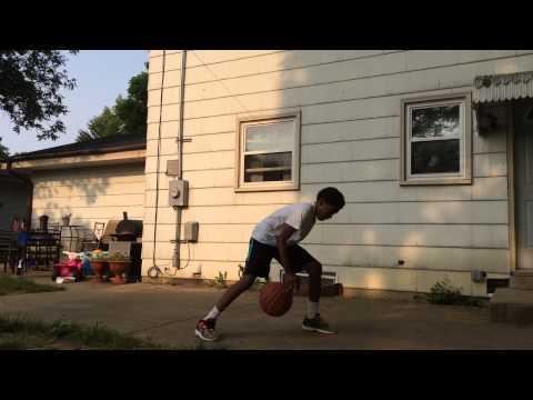 Basketball Phenom Jacob Browne Has Game!!!