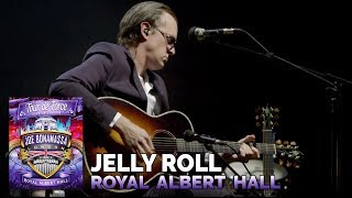 "Joe Bonamassa Official - ""Jelly Roll"" Live from the Royal Albert Hall - Tour de Force"
