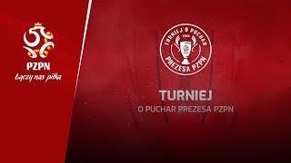 U-12 | II edycja Turnieju o Puchar Prezesa PZPN