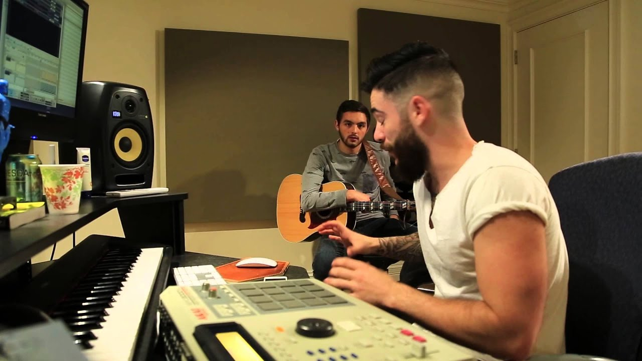 Jon Bellion - The Making Of Simple and Sweet (Behind The Scenes)