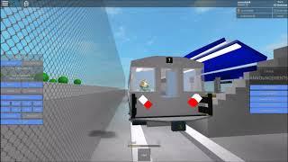 ROBLOX: NSSXL 2 - TK-2 Advanced Action