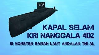 Download lagu Profil KRI Nanggala 402, Kapal Selam Berjulukan Monster Bawah Laut