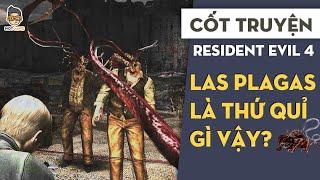 Mọt Game - Phân tích Resident Evil 4 - Kí sinh trùng Las Plaga