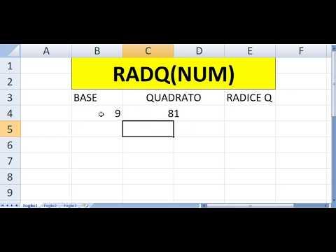 Calcolo della derivata di una funzione irrazionale from YouTube · Duration:  2 minutes 6 seconds