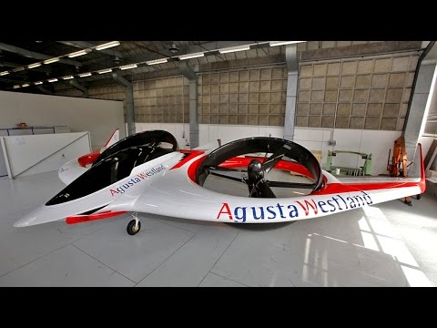 5 Best Personal Aircrafts - Passenger Drones and Flying Cars