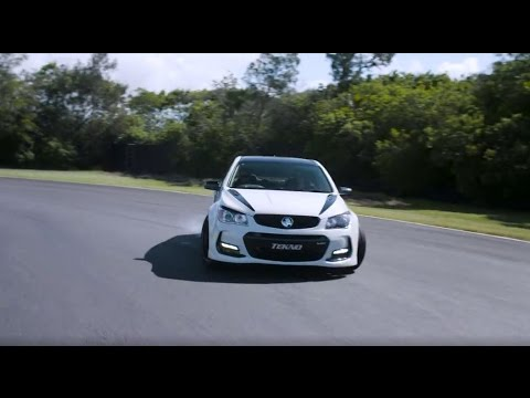 Vf V6 Performance Upgrades