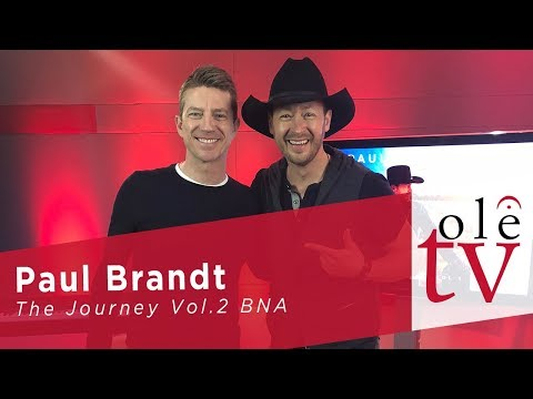 Paul Brandt - The Journey Vol. 2 BNA Mp3