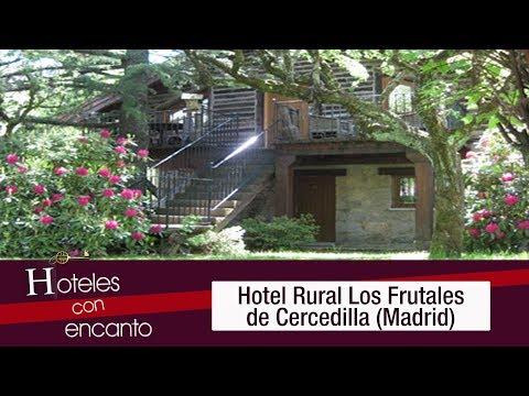Hotel Rural Los Frutales - Hoteles Con Encanto