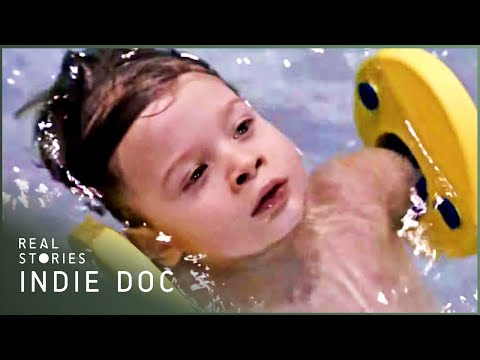 Two Children with Undiagnosed Disabilities | The Unconditional | Real Stories Original