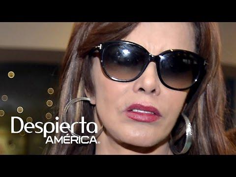 Lucía Méndez admite que se arrepiente de una de sus cirugías
