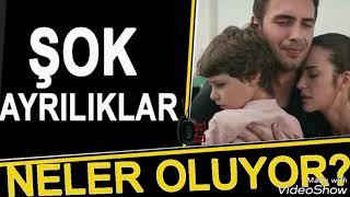 Mehmet Ali Nuroğlu diziden ayrılıyor😨😨