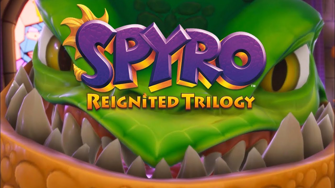 Guía Guía Trofeos De Spyro 3 Year Of The Dragon Laps4