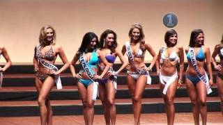 How To Succeed On A Beauty Pageant