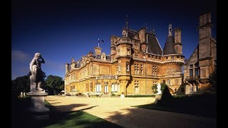 The Rothschilds and Waddesdon