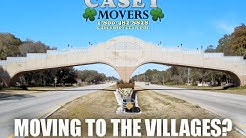Boston, MA to The Villages, FL Movers | Casey Movers | Long Distance Movers | 1-800-482-8828