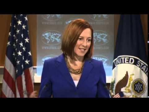 State Department Spokesman Disses Fox Nation