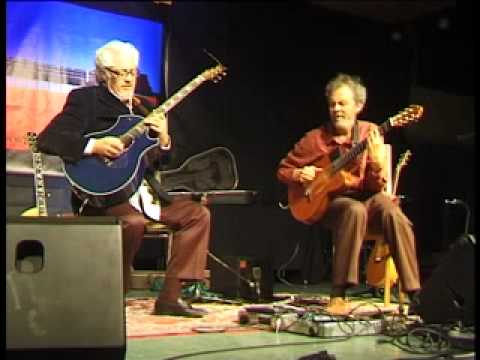 Peter Sprague & Larry Coryell