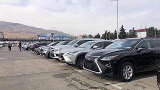Цены на авто в Грузии.Рынок AUTOPAPA,март 2020