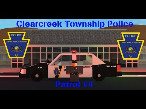 Clearcreek County Patrol #4 || CTPD Car Update