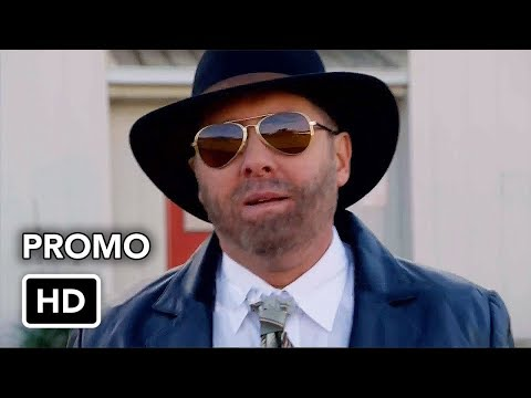 "The Blacklist 6x10 Promo ""The Cryptobanker"" (HD) Season 6 Episode 10 Promo"