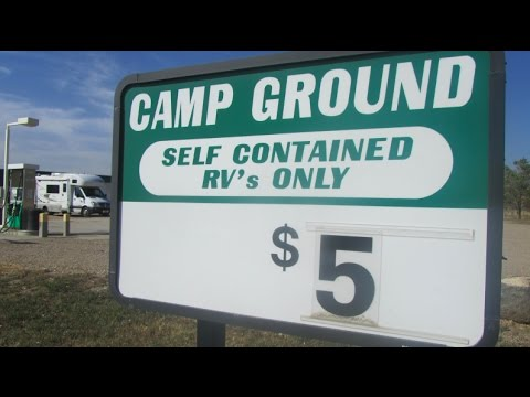 Website Review: Resource for free and cheap RV camping
