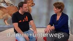 """Martin Rütter bei """"daheim & unterwegs"""" WDR 28.02.2017"""