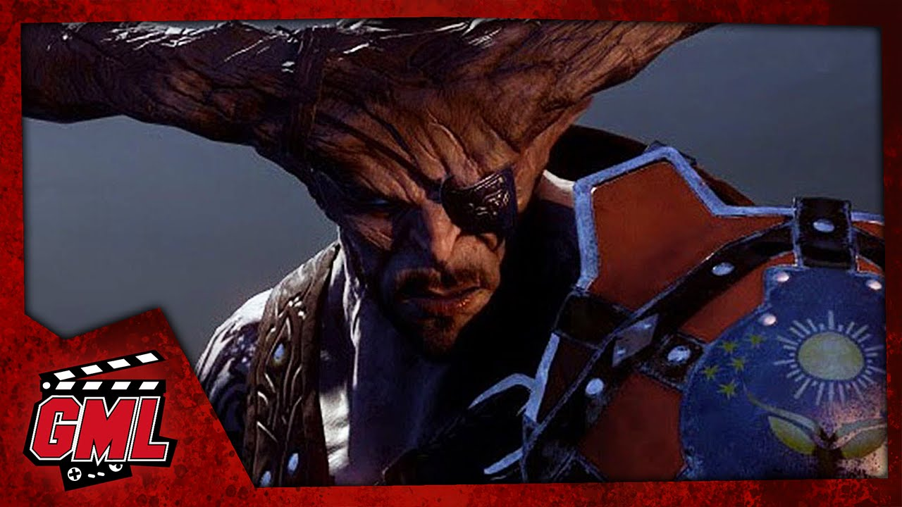 DRAGON AGE INQUISITION DLC : INTRUS - FILM JEU COMPLET FRANCAIS