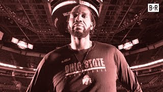 Greg Oden Is Finding Redemption as an Ohio St. Student-Coach