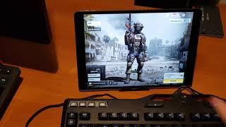 call of Duty Mobile для iOS: клавиатура и мышь через геймпад Flydigi Wee 2