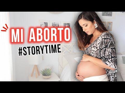 ABORTO (hace dos años) MI EXPERIENCIA #StoryTime | @ModaJustCoco