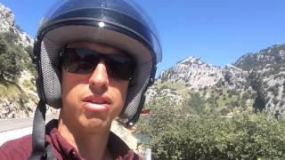 Vlog 3: On Yer Bike