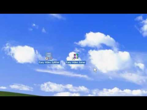 Easy Video Splitter + Easy Video Joiner
