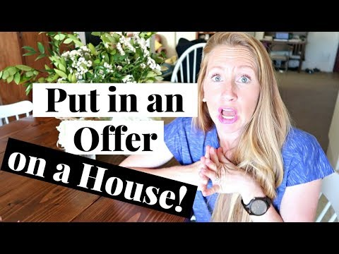 First Time Home Buyer House Hunt Update #2 | FHA 203k Loan