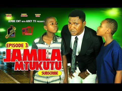 Download JAMILA MTUKUTU episode 3 (Swahili series)