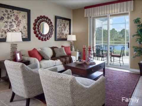 Beazer Homes | St Augustine II Model Home Virtual Tour on