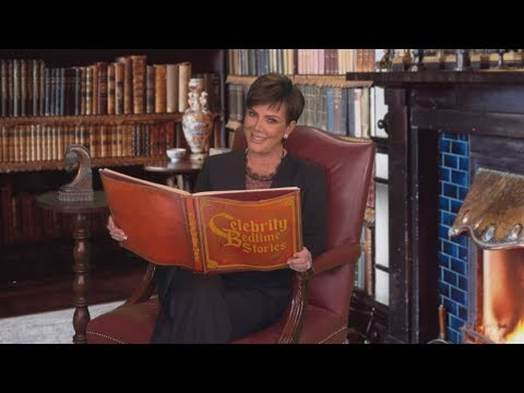 Kris Jenner Reads a Bedtime Story