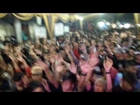 BARZAH LAMPUNG Anniversary Desa Pasir Sakti