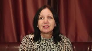 Презентация сборника ''Аве Марина'' в Центральной библиотеке на Вишневского